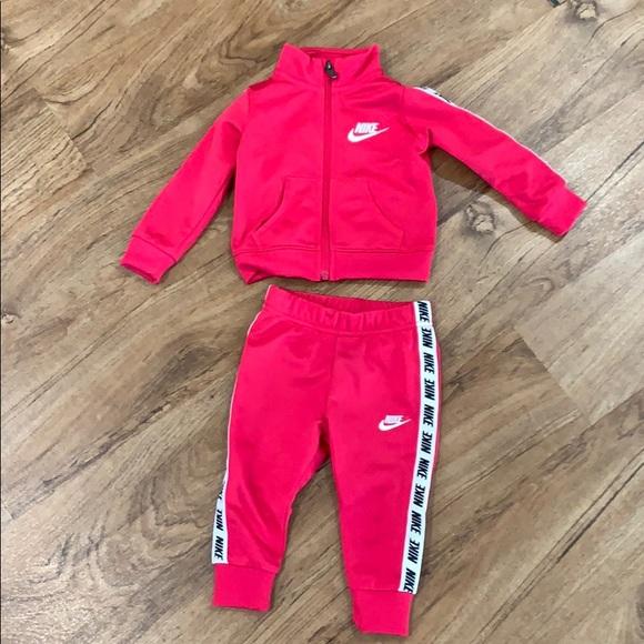 Nike Matching Sets   Baby Girls